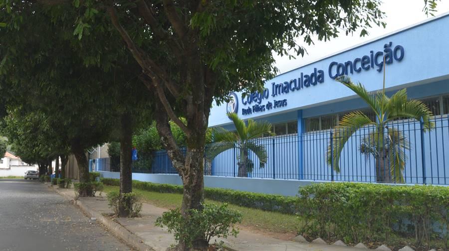 Novo Ensino Médio é tema de Live promovida pelo Colégio Imaculada Conceição de Leopoldina