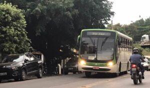 Moradora reclama de redução de horários no transporte público em Leopoldina