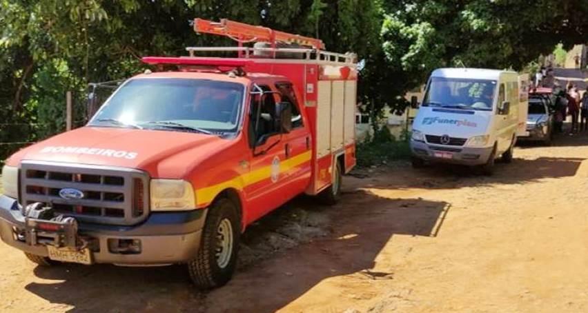 Corpo de jovem encontrado em rio de Muriaé é identificado