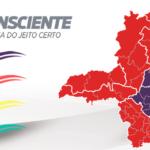 Governo de Minas autoriza Leopoldina e região avançarem para onda vermelha do Minas Consciente