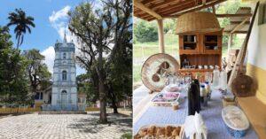 Aqui de Leopoldina: Turismo Rural
