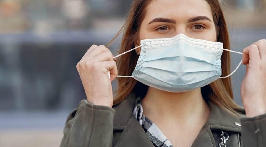 Uso correto da máscara é principal aliado na proteção contra novas cepas do coronavírus