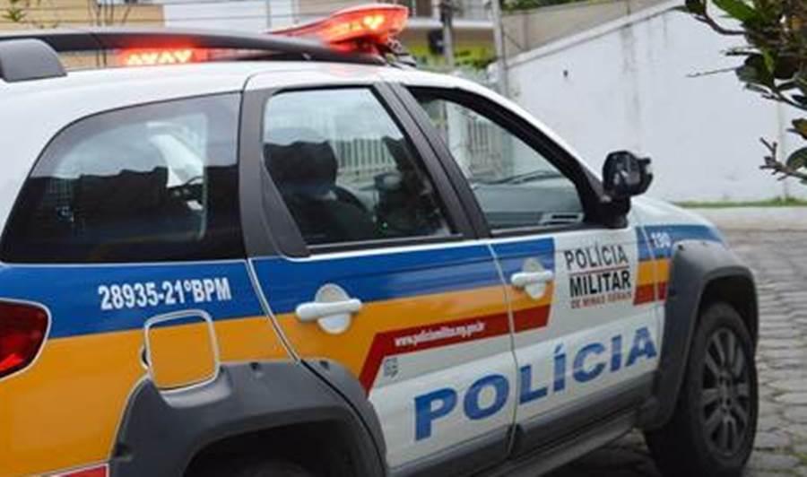 PM de Leopoldina recupera bicicleta furtada e suspeito de receptação é detido